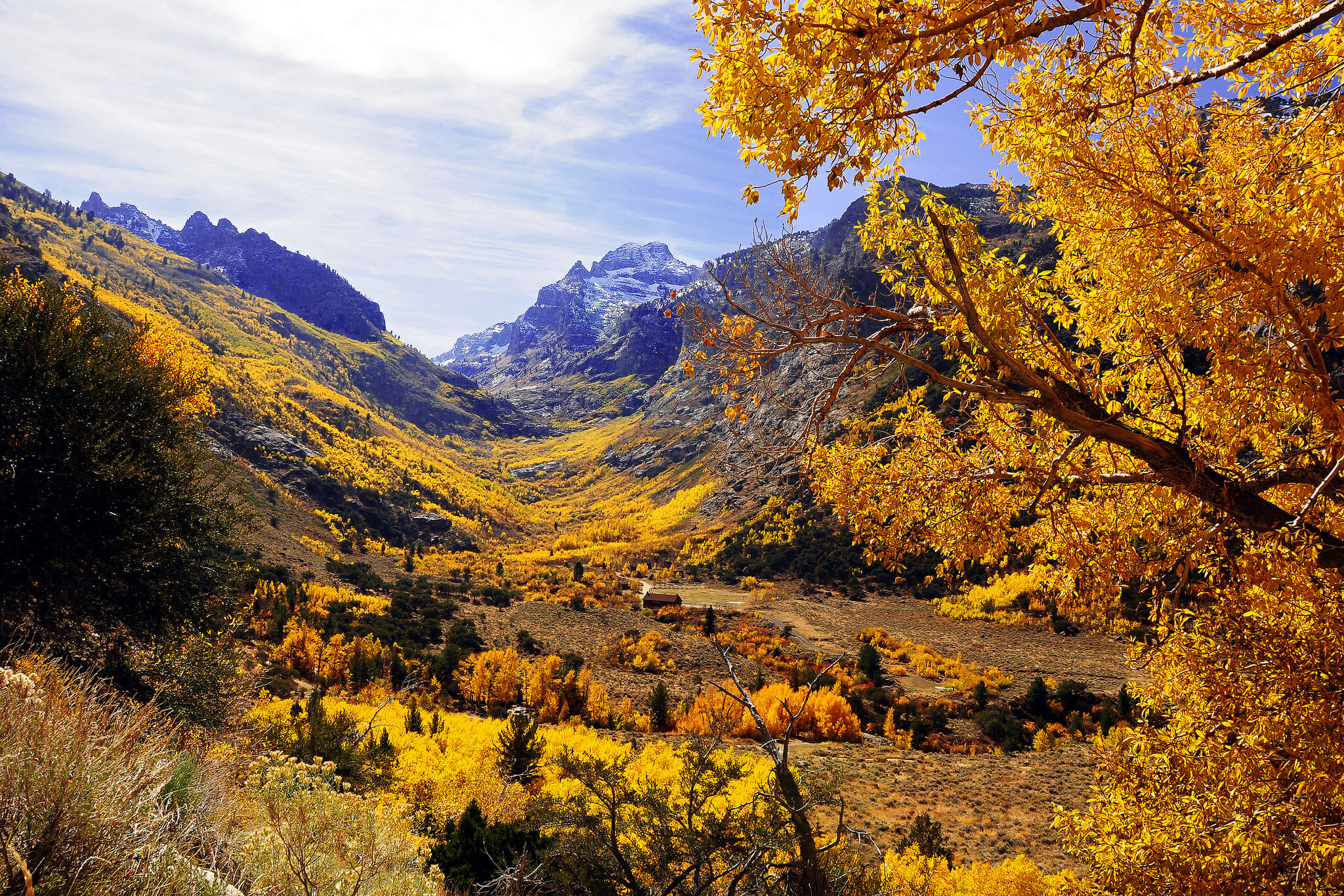 Drilling In The Ruby Mountains Of Nevada Trout Unlimited