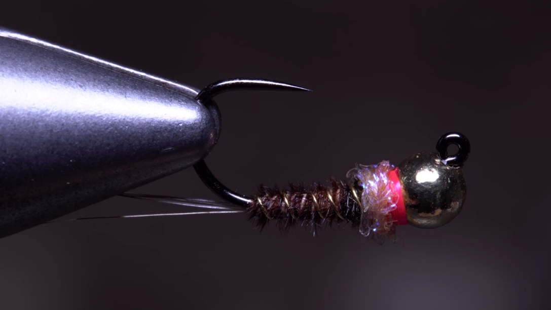Fly tying: Jig hooks and slotted beads | Trout Unlimited
