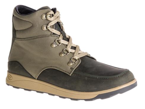 Gear test: Chaco Teton boots   Trout