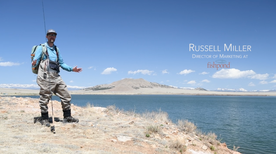 Trout Tips: Fly Fishing Lakes