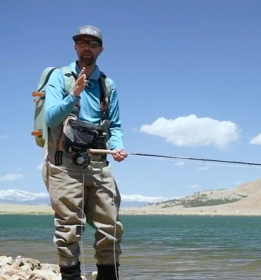 Trout Tips: The still-water retrieve