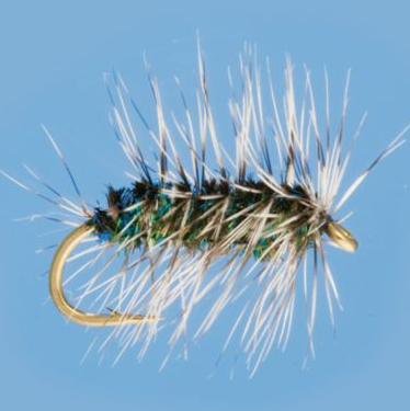 Trout Tips: The value of midges
