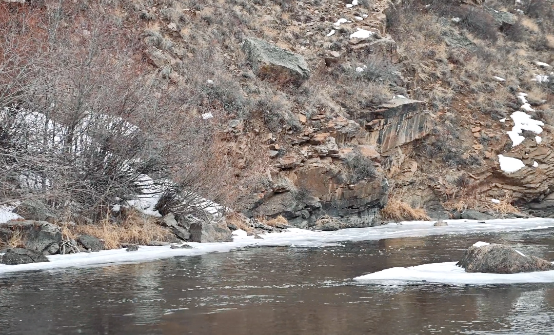 Trout Tips: The ABCs of winter trout fishing
