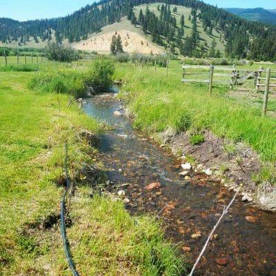 braziel creek