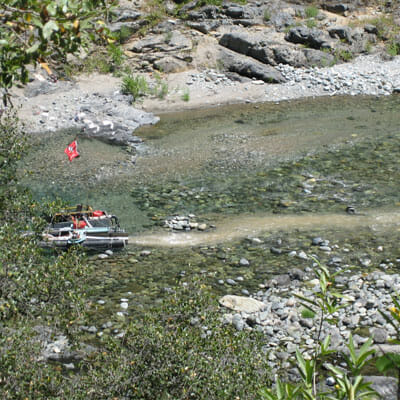 Suction Dredge Mining Reform in Washington State | Trout Unlimited