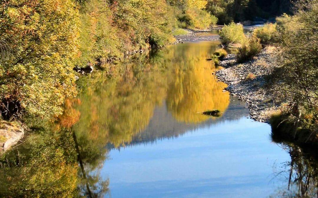 TU salutes conservation bills for California public lands