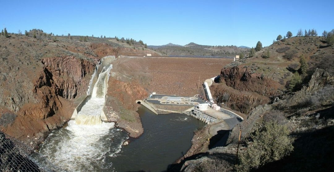 One step closer to restoring the Klamath River