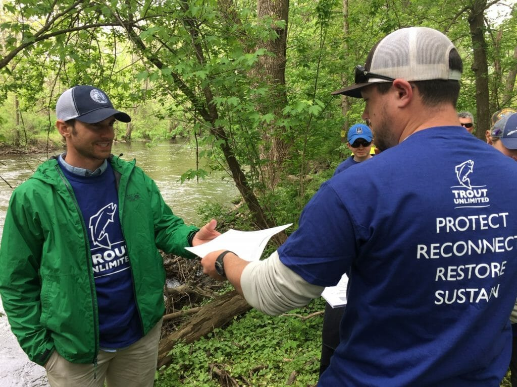 Events | Trout Unlimited