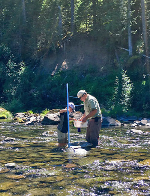 Boy Scouts Fly Fishing Merit Badge | Trout Unlimited