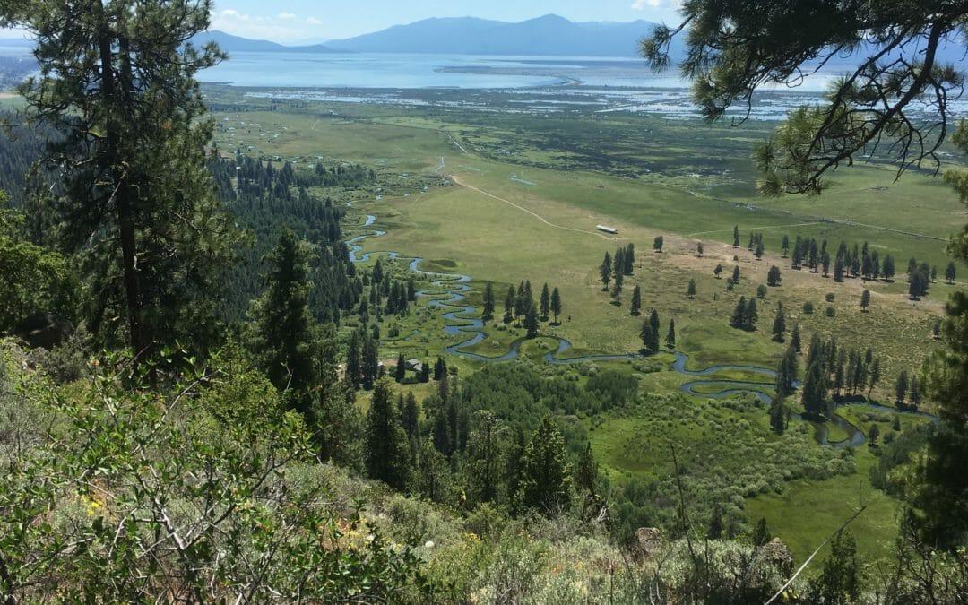 Klamath River restoration campaign passes another milestone