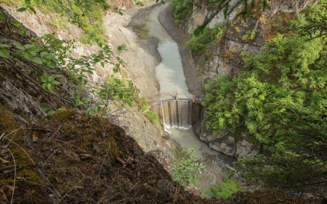 What 2020 holds for restoring Alaska's Eklutna River