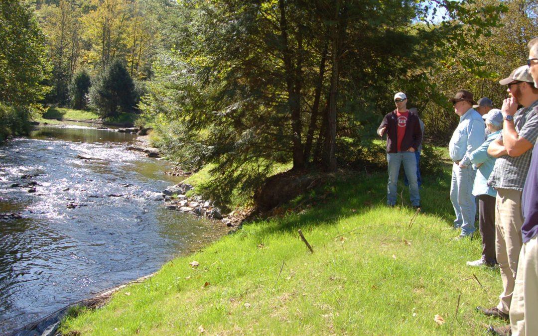 Twenty years in, TU is still rolling in PA's Kettle Creek watershed