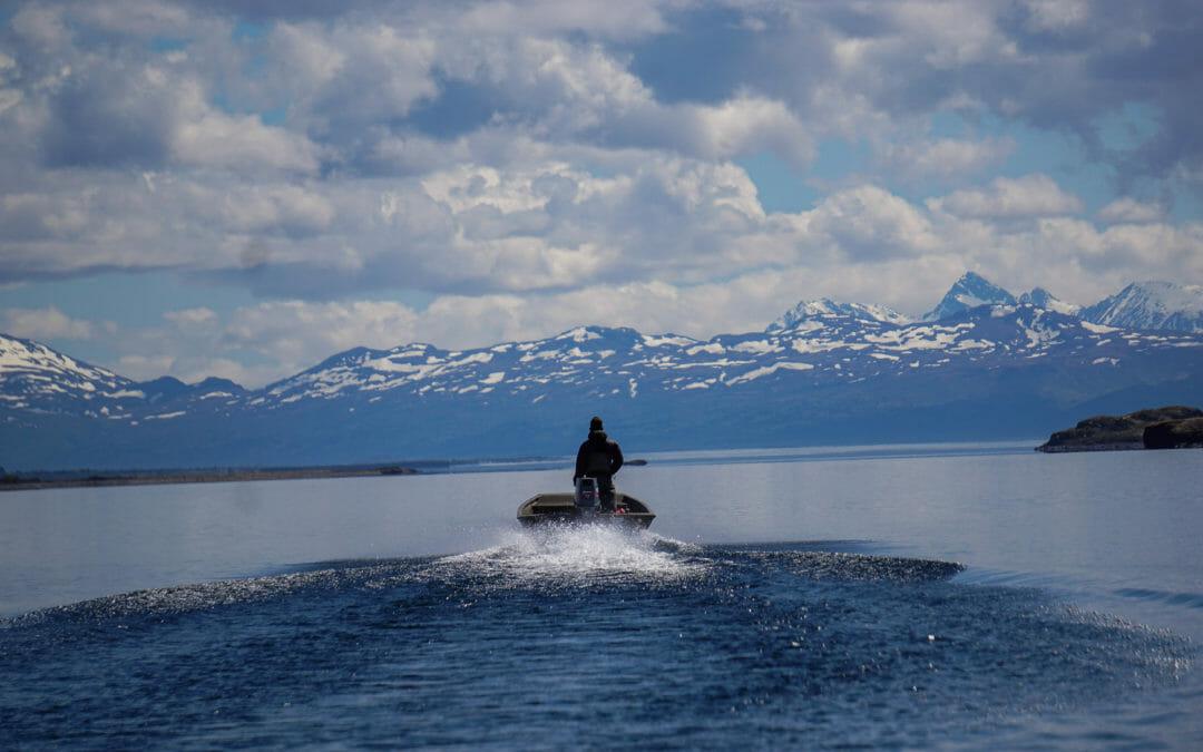 Alaska TU leaders on public lands: Be an advocate