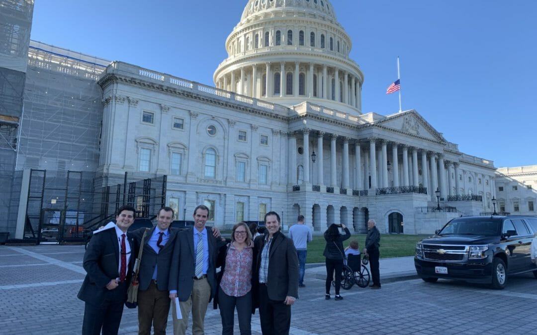 Notes from the Hill: Bristol Bay heads back to DC