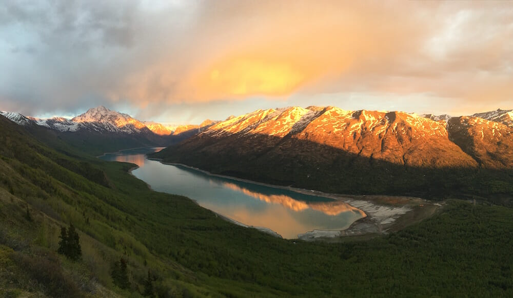 Chugach Electric members, cast your vote: support Eklutna River restoration