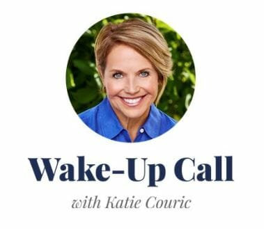 Bristol Bay's newest ally: Katie Couric