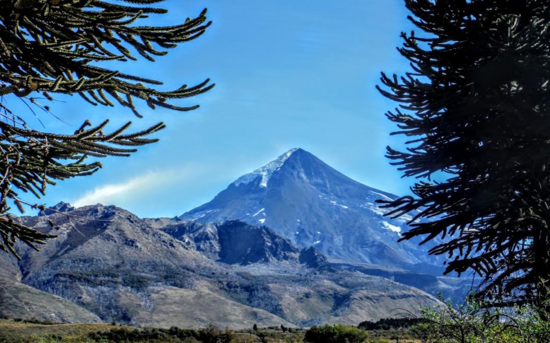 Adventure among Patagonia's estancias