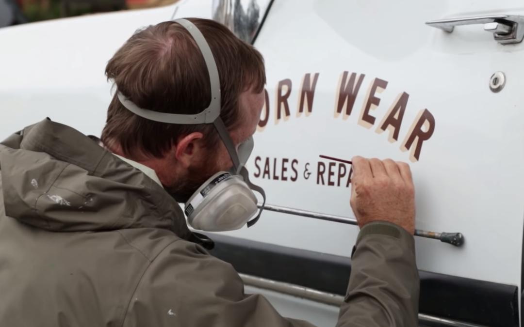 Patagonia to repair waders, clothing at Denver Fly Fishing Show