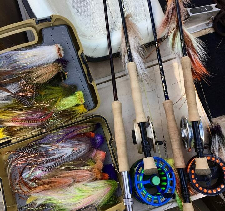 Reilly Rod Crafters: great people, great rods