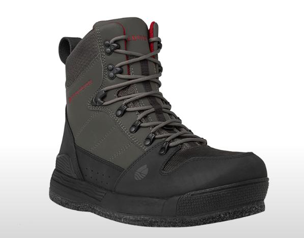 Redington Prowler Pro wading boots