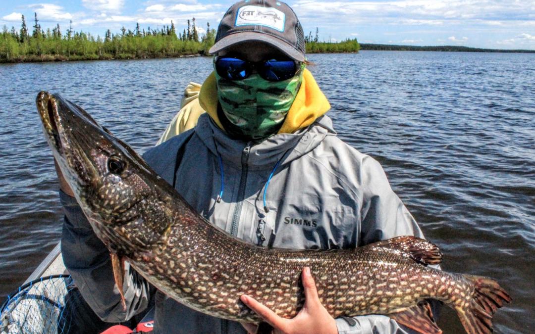 The coronavirus may change fishing as we know it