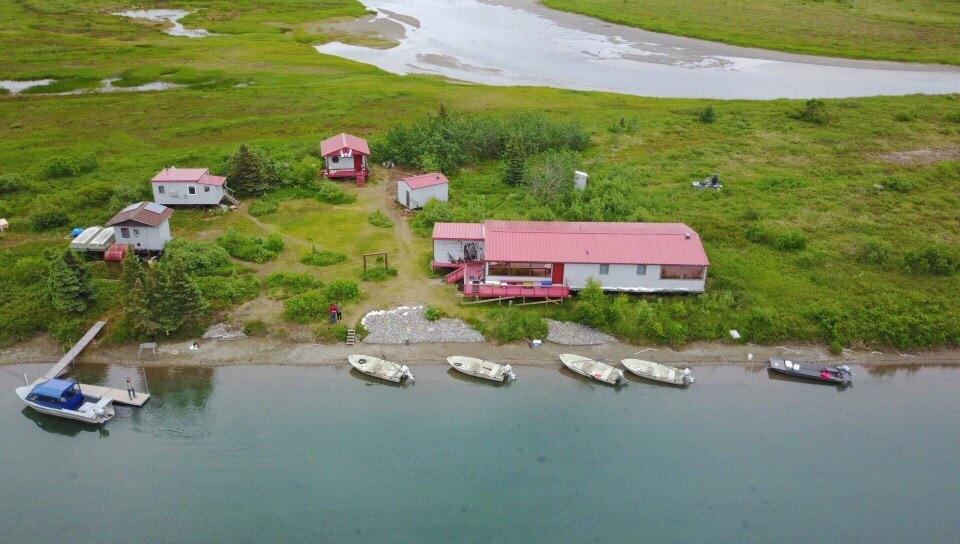 Announcing: 2020 Alaska Armed Forces Appreciation Fishing Trip
