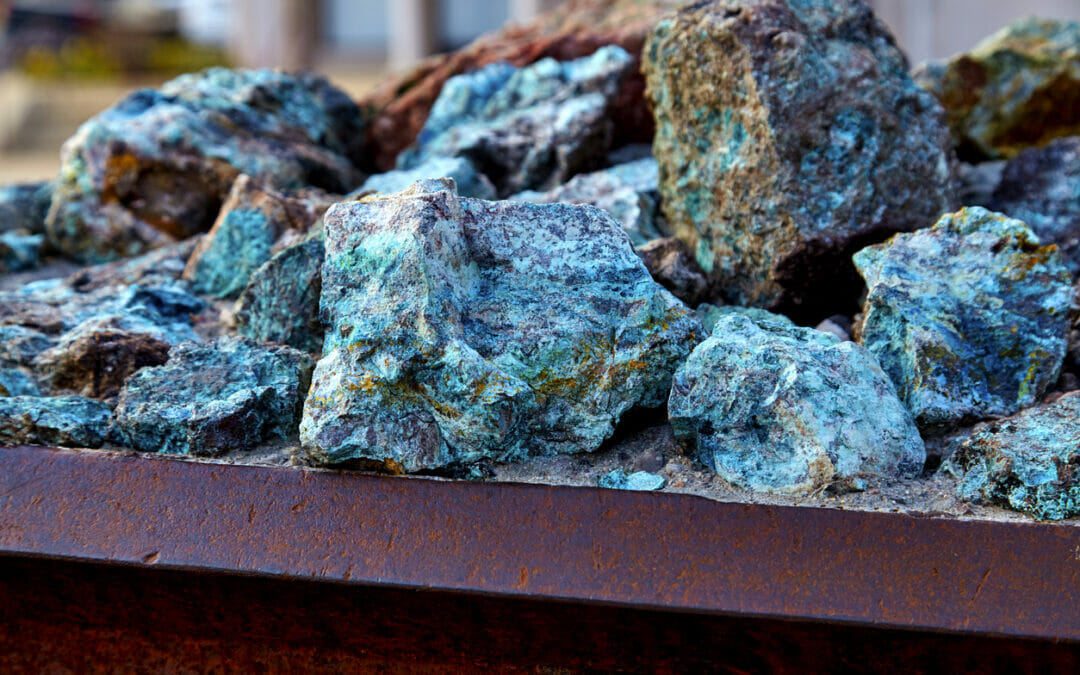 A critical time for critical minerals