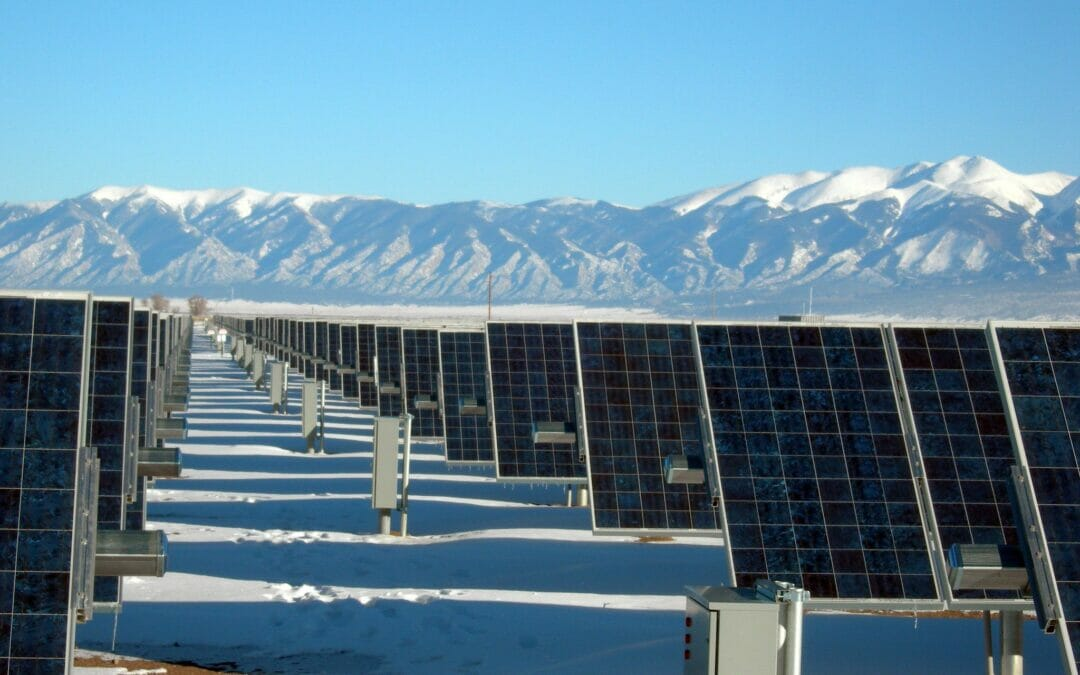 Smart renewable energy development on public lands is a reality with this bill