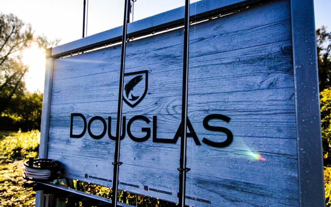 Douglas Outdoors: Born on the Salmon River