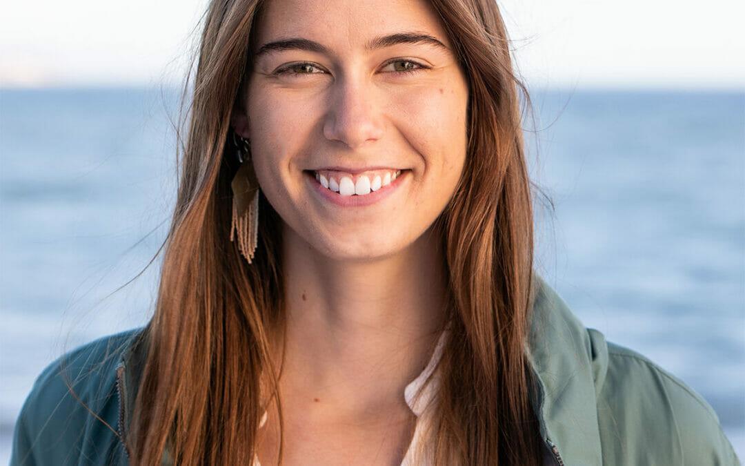 Meet Lydia: TU's newest Farm Bill expert