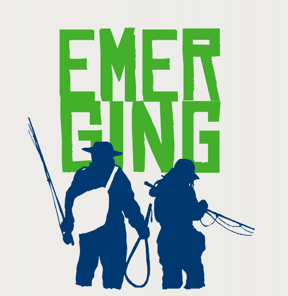 Trout Unlimited Costa 5 Rivers launches 'Emerging' podcast
