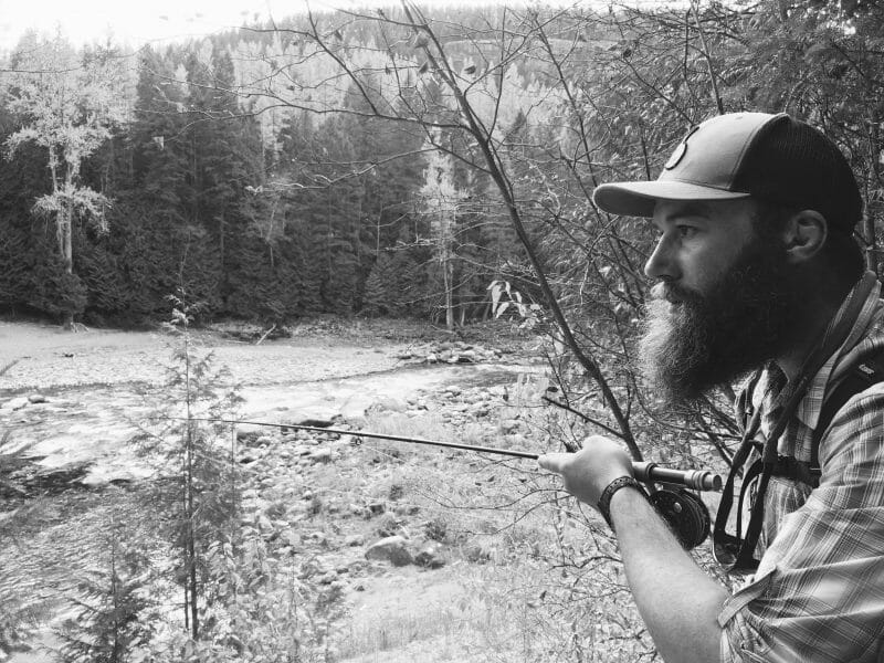 Fish northwest Montana with Wild Montana Anglers