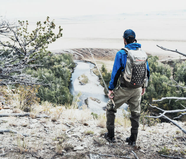 Simms launches new Flyweight collection